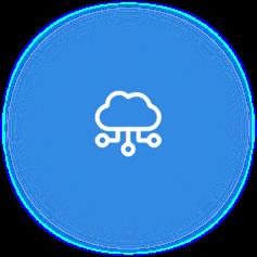 Icono Datacenter & Cloud
